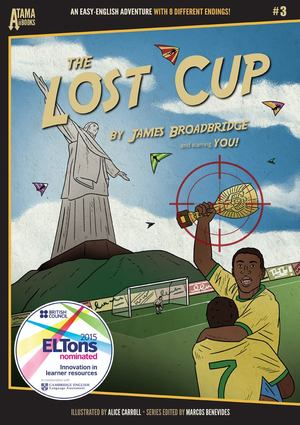 Lost Cup, The