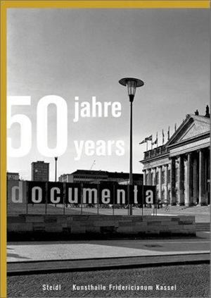 50 Years Documenta (BIE 124)