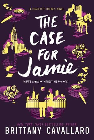 Case for Jamie, The