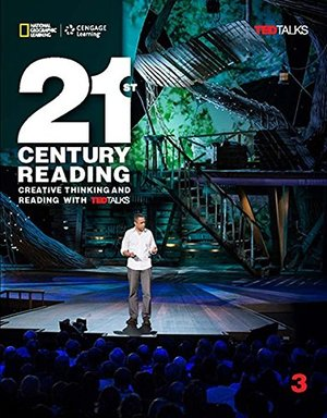 21st Century Reading: 3: Creative Thinking and Reading with TED Talks