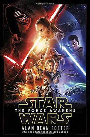 Force Awakens (Star Wars), The