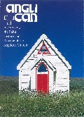 Anglican - Introducing the Faith, History and Practice of the Anglican Church - 25 Flyers in each pack
