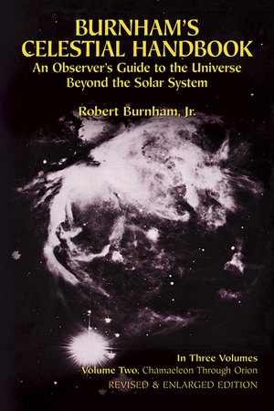 Burnham's Celestial Handbook, Volume 2, Rev. Edition