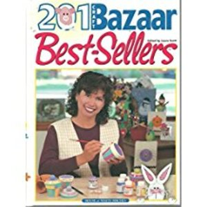 201 Craft Bazaar Best Sellers