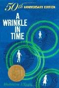 Wrinkle in Time: 50th Anniversary Commemorative Edition (Madeleine L'Engle's Time Quintet), A