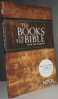 Books of the Bible New Testament, The