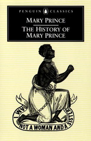History of Mary Prince, The