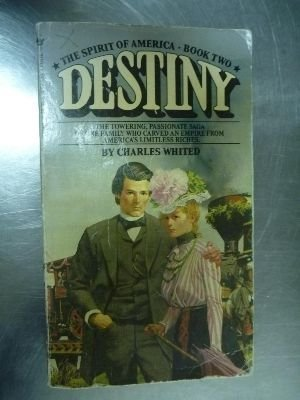 Destiny: Spirit of America, Book 2
