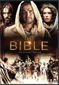 Bible: The Epic Miniseries, The