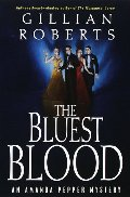 Bluest Blood (Amanda Pepper, No. 8)