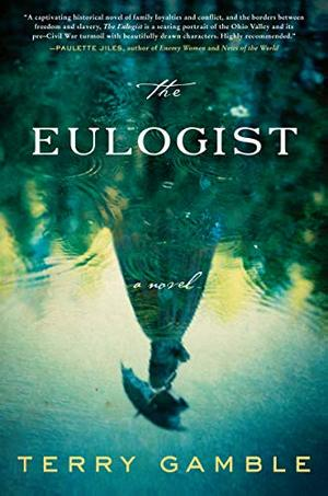 Eulogist: A Novel, The