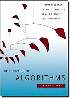 Introduction to Algorithms (ebook)