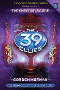 Emperor's Code (The 39 Clues, Book 8), The