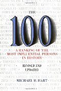 100: A Ranking Of The Most Influential Persons In History, The