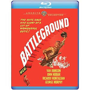 Battleground [Blu-ray]