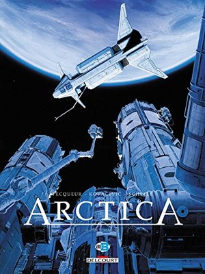 Arctica, Tome 8: Ultimatum