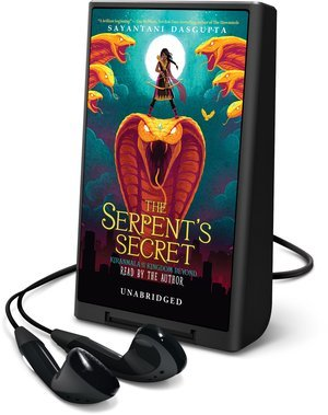 Serpent's Secret, The (Audio)