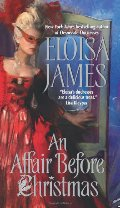 Affair Before Christmas (Desperate Duchesses, Bk 2), An
