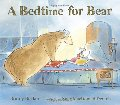Bedtime for Bear (Bear and Mouse), A