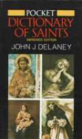 Pocket Dictionary of Saints
