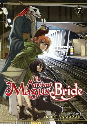 Ancient Magus' Bride Vol. 7, The