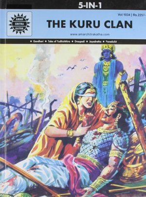 Kuru Clan (1034), The