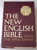 New English Bible with the Apocrypha, The