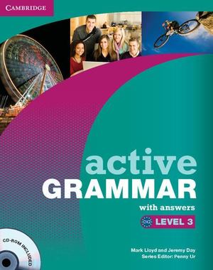 Active Grammar with Answers, Level 3