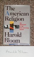 American Religion: The Emergence of the Post-Christian Nation, The