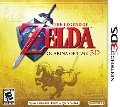 Legend of Zelda: Ocarina of Time 3D, The