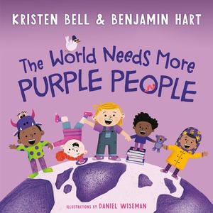 World Needs More Purple People, The