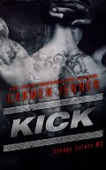 Kick (Savage Saints ) (Volume 1)