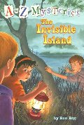 Invisible Island (A to Z Mysteries), The