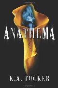 Anathema: Causal Enchantment Series, Book 1
