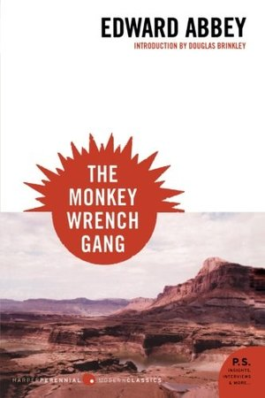 Monkey Wrench Gang (P.S.), The