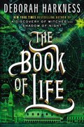 Book of Life (All Souls), The