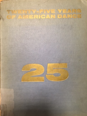 25 Years of American Dance