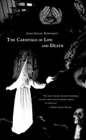 Carnivals of Life and Death: My Profane Youth: 1913-1935, The