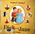 Storybook Treasury of Dick and Jane and Friends. We Look and See, We Come and Go, the New We Work and Play