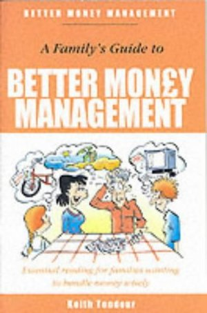 Better Money Management for Families