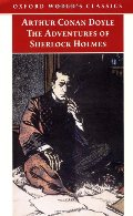 Adventures of Sherlock Holmes (Oxford World's Classics), The