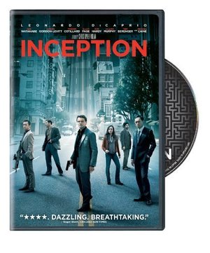 Inception by Warner Home Video