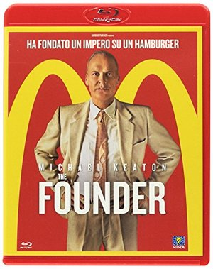 Founder (Blu-Ray), The