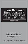 Bedford Bibliography for Teachers of Basic Writing, The