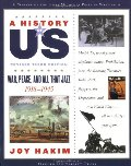 A_History of US: War, Peace, and All That Jazz: 1918-1945, Book 9