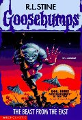 Beast from the East (Goosebumps, No. 43), The