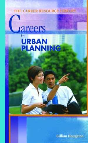 Careers in Urban Planning
