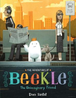 Adventures of Beekle: The Unimaginary Friend, The