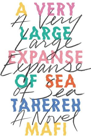 Very Large Expanse of Sea, A