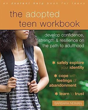 Adopted Teen Workbook, The